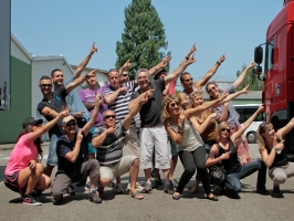 Une-fete-du-personnel-toulouse-team-building