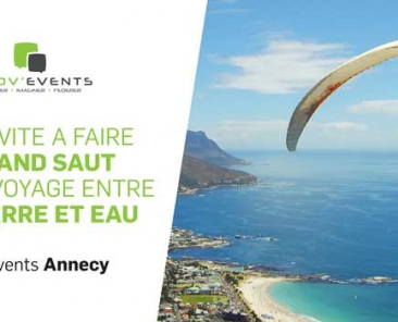 animations seminaires annecy