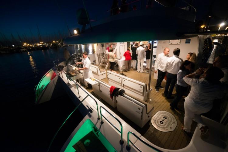 organisation evenements maritimes montpellier