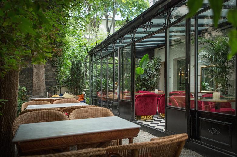 un lieu d'exception pour vos événements d'entreprise à paris ou en région parisienne