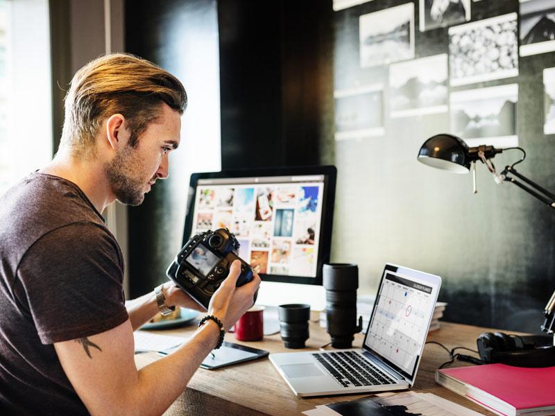 trouver un photographe adapté à vos besoins