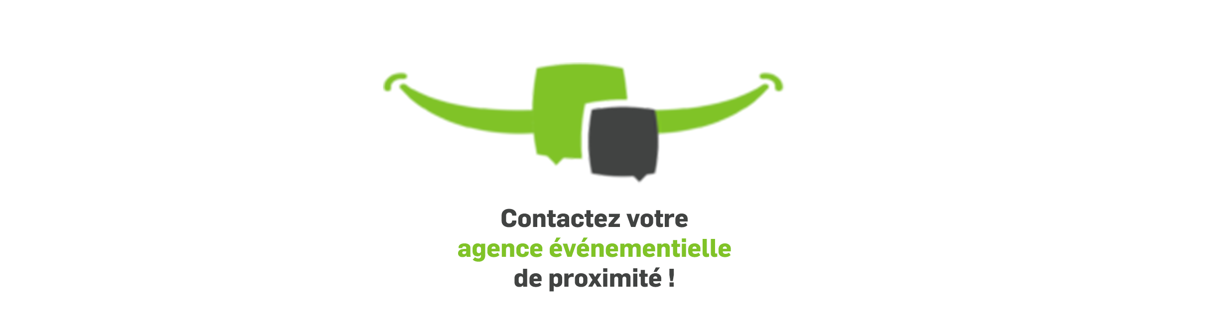 contact agence event