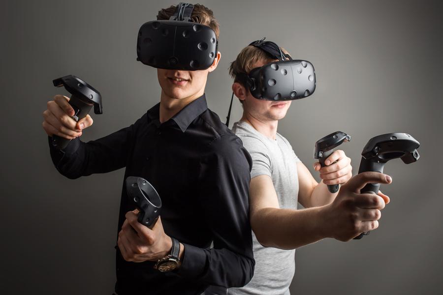 animations événements réalité virtuelle Lyon