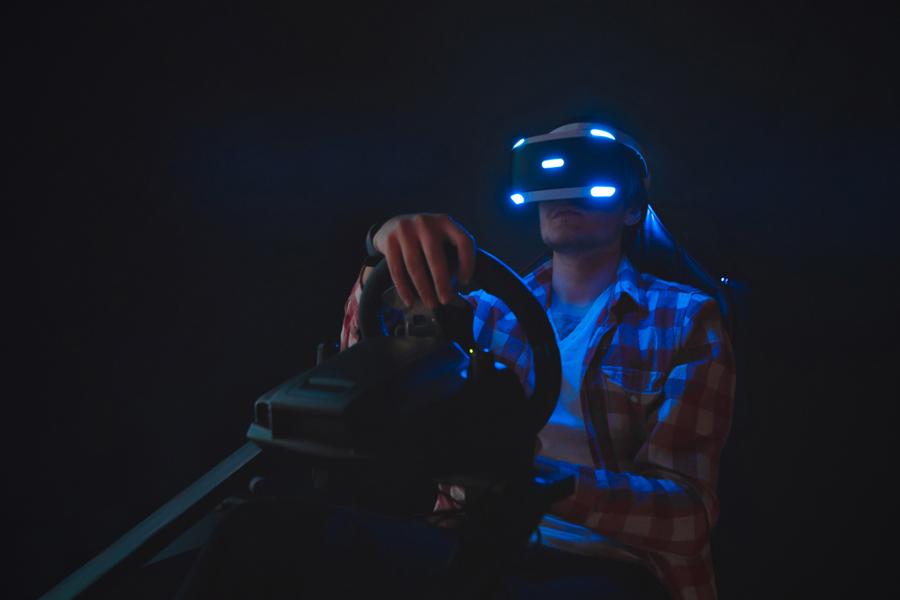 animations en VR à Lyon
