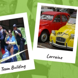 top 10 team building lorraine