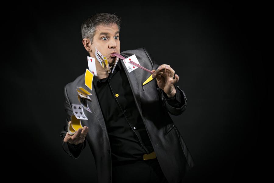 trouver un magicien à chambéry