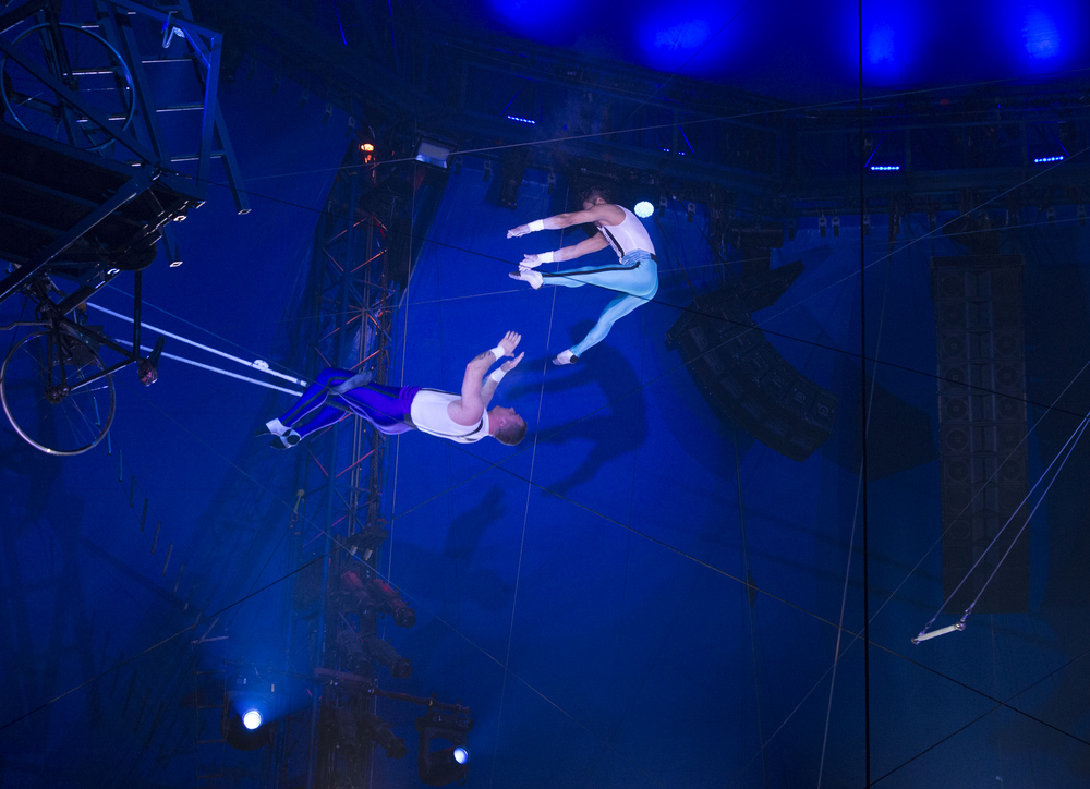 artistes pour spectacle annecy