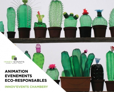 animations evenements eco responsable