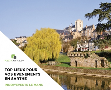 location chateau sarthe