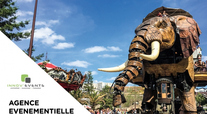 agence événementielle Nantes