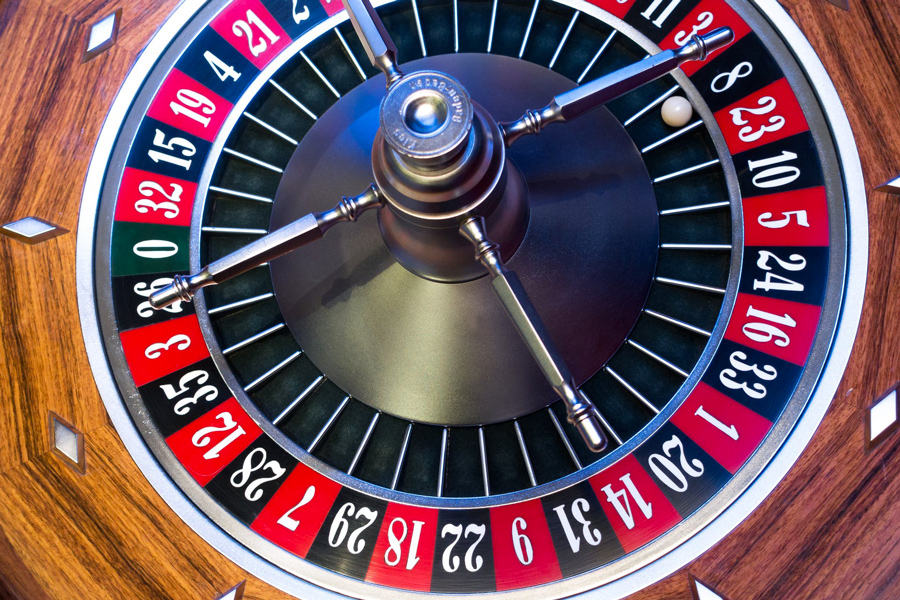 soirée casino grenoble