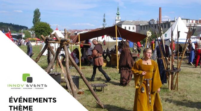 evenements medieval isere 38