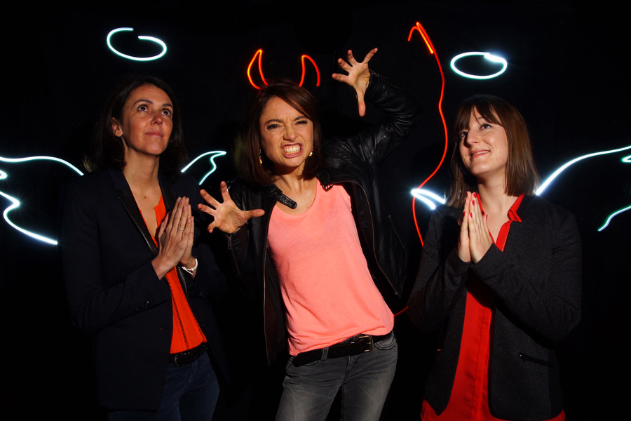 animation light painting nancy Meurthe-et-Moselle