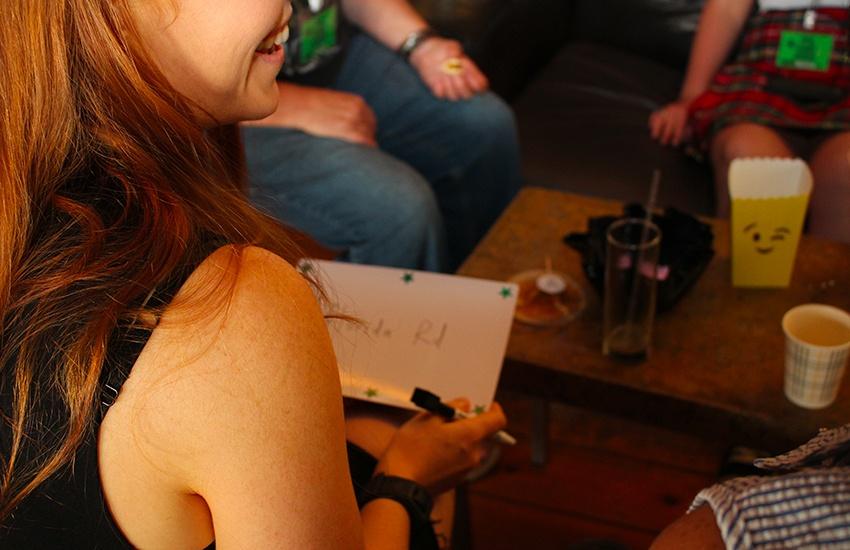 animer un seminaire collaborateurs