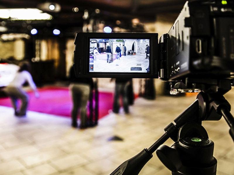 photographe professionnel pour événement entreprise