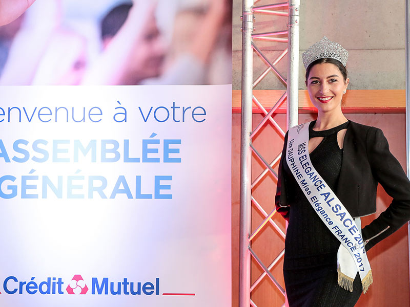 bookink célébrité assemblée générale CoDir convention