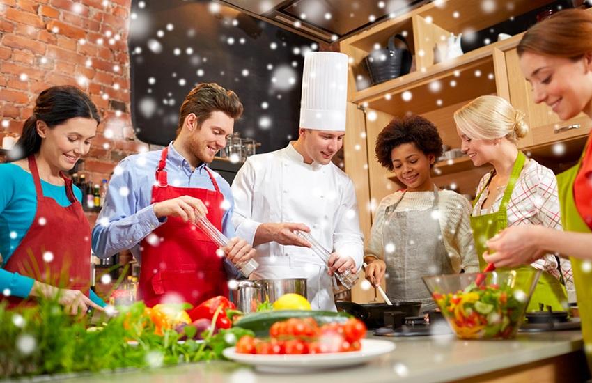 challenge cuisine en entreprise