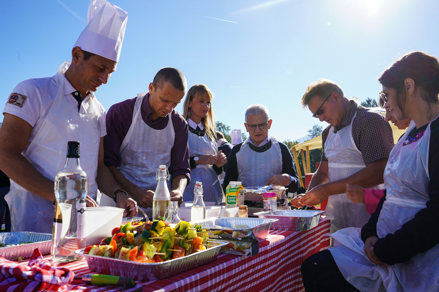 cook challenge