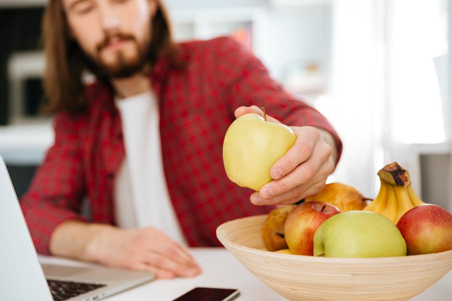 degustation fruit