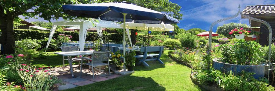 organiser garden party grenoble isere