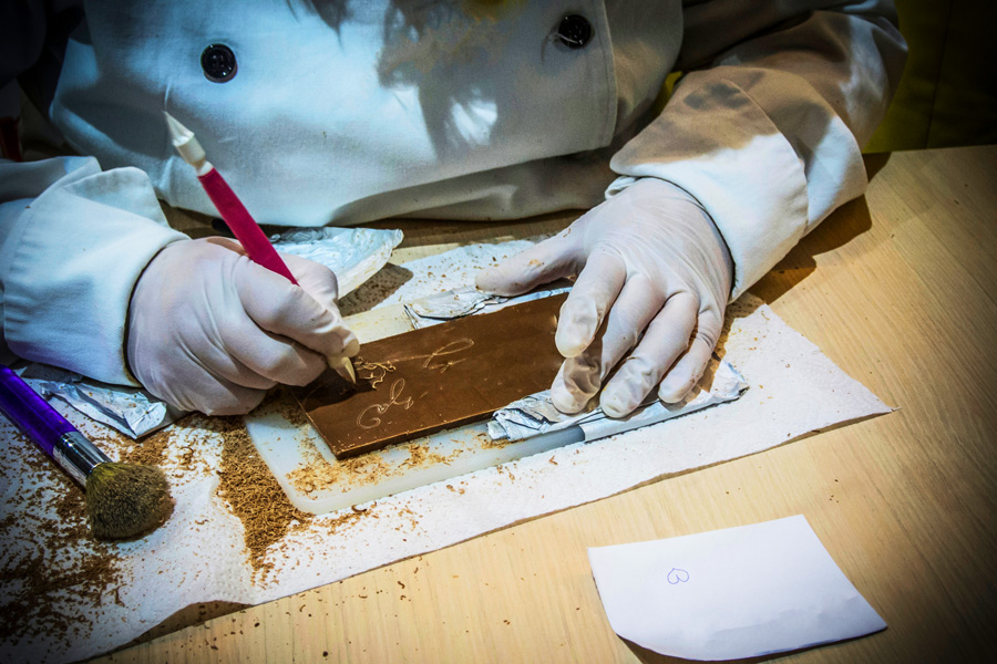animation-atelier-sur-chocolat-equipe-team-learning