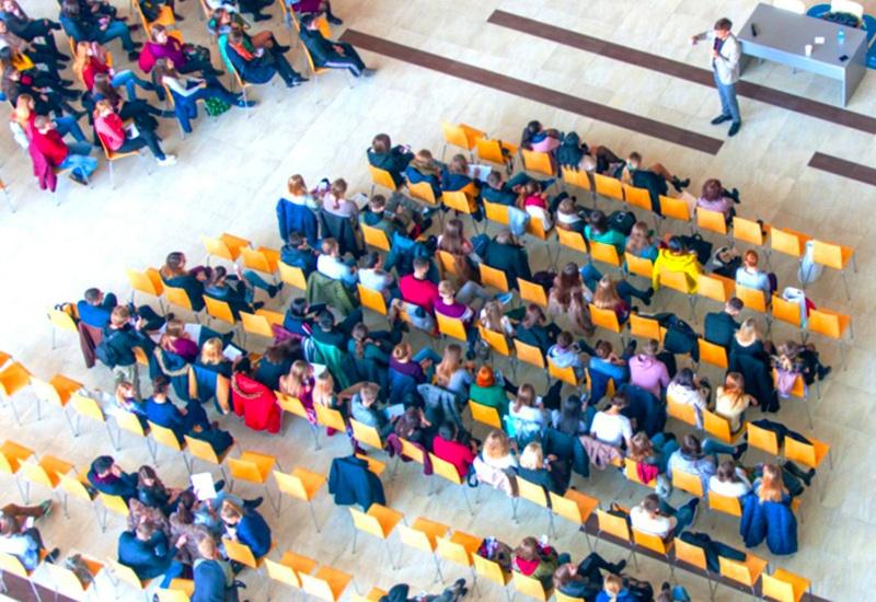 organiser un congrès en France