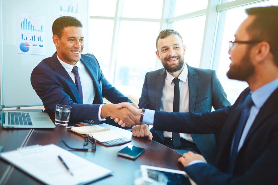 négocier en entreprise