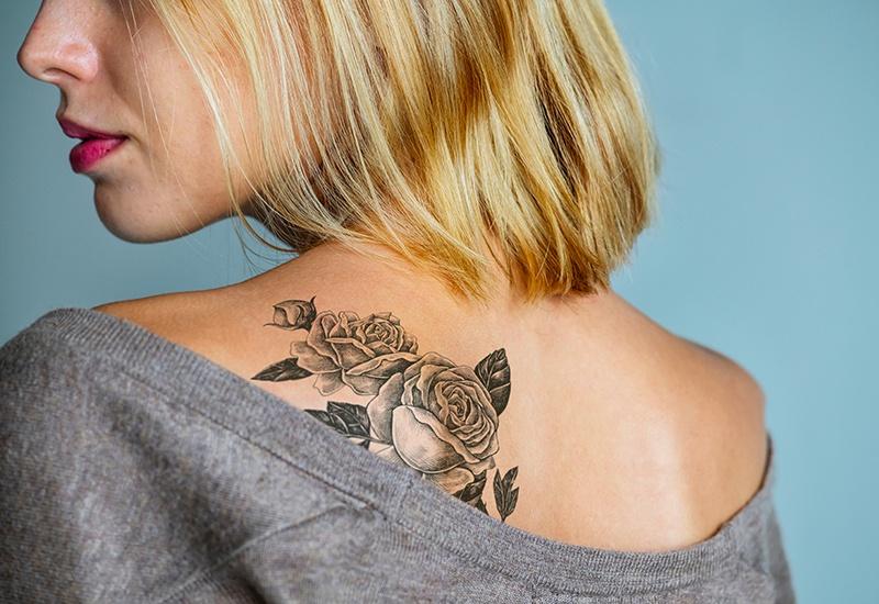 tatouage pour événement entreprise