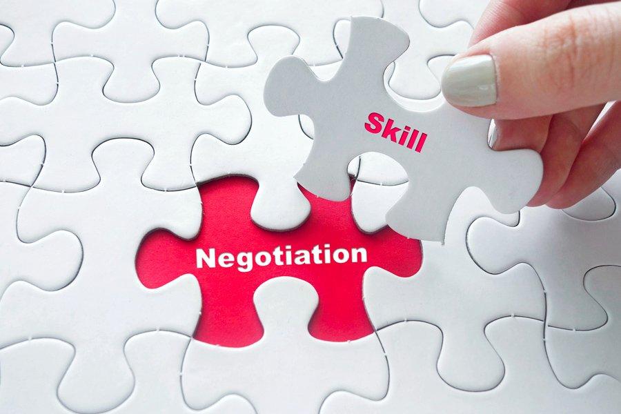 team building nego