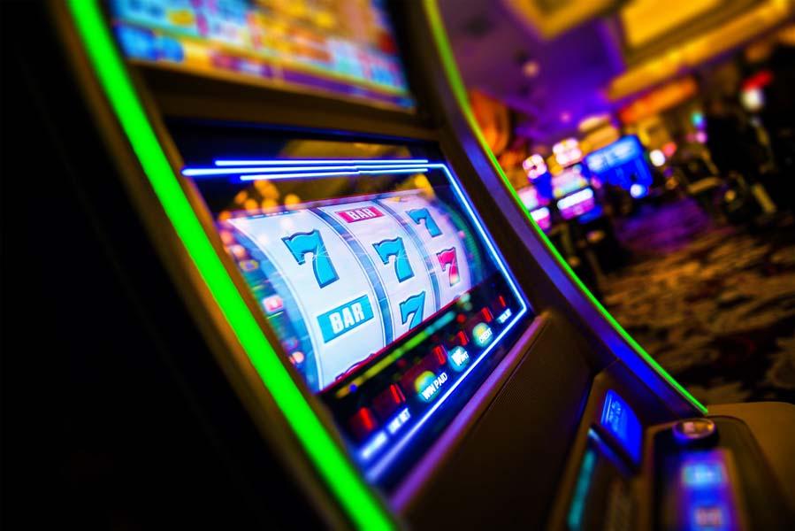 événement casino