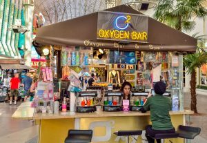 bar oxygene lyon