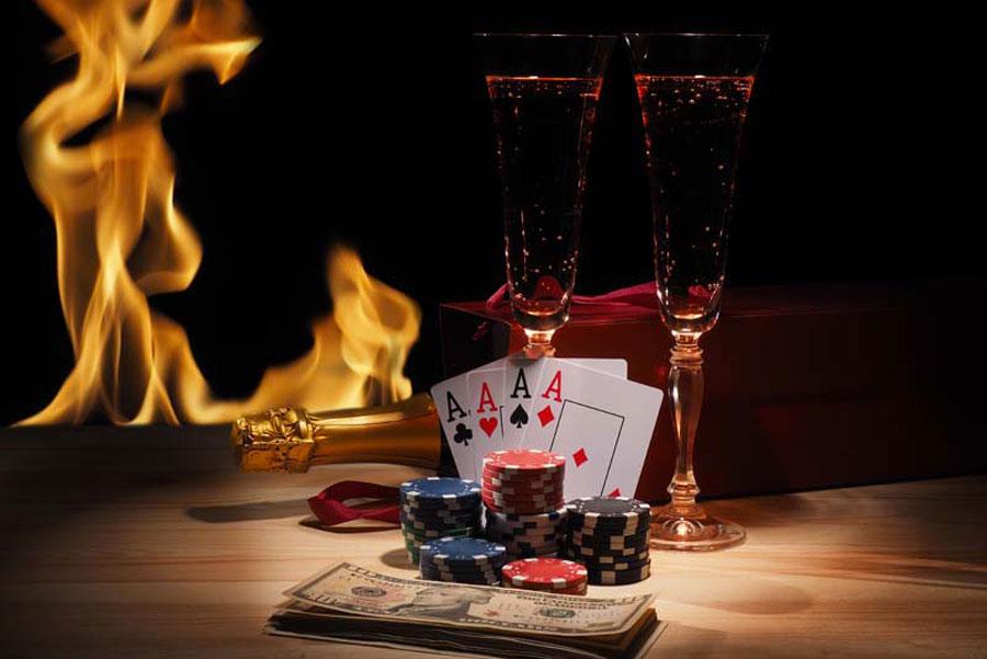casino insolite