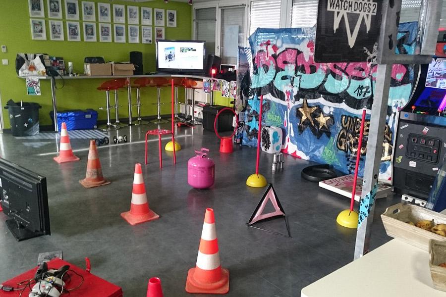 location-drone-pour-evenement