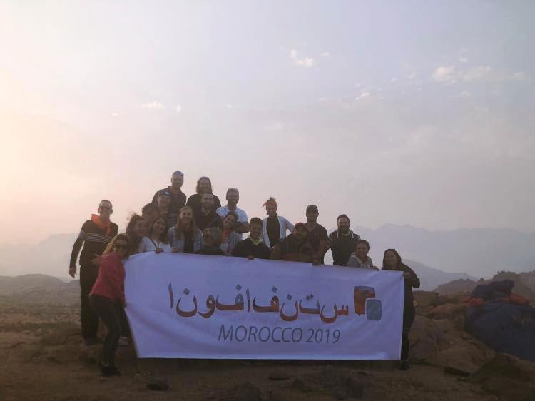 seminaire entreprise maroc