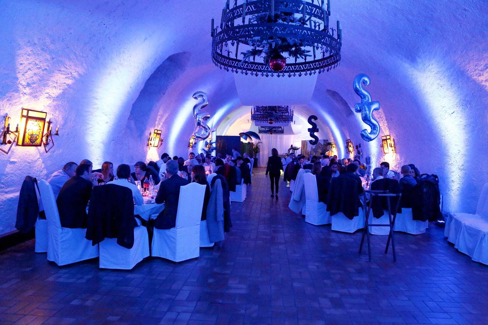 Salle Anniversaire D Entreprise Grand Est Innov Events Agence