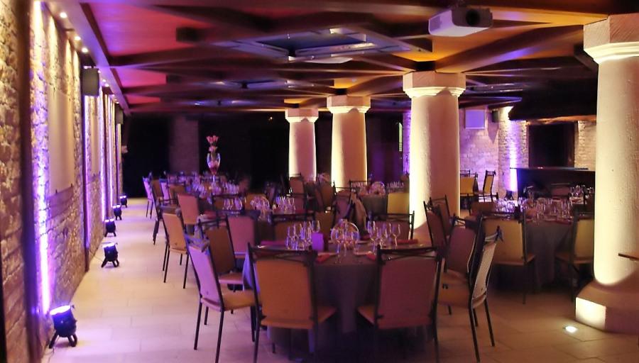 Location Salle Pour Anniversaire
