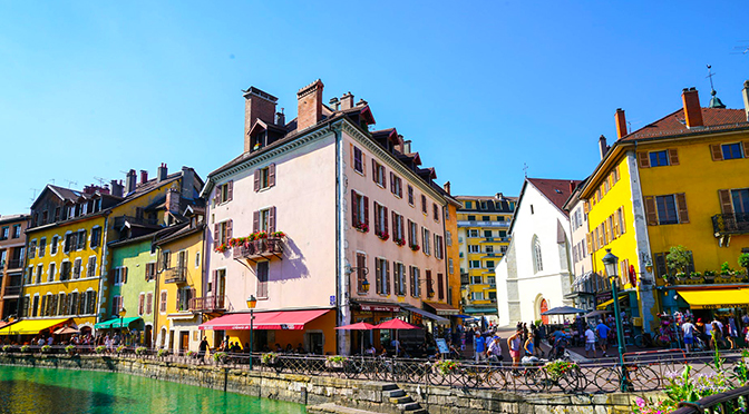 TOP 3 : Organisation Team-Building Culturels & Créatifs à Chambéry
