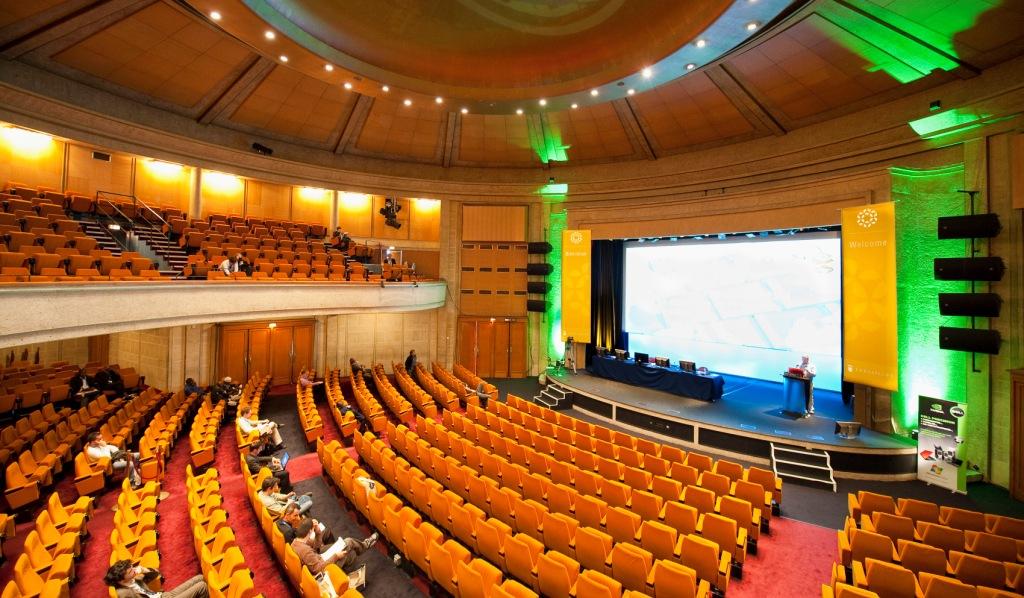 salle evenementielle paris