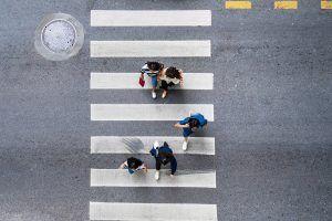 animations street marketing communication chambery