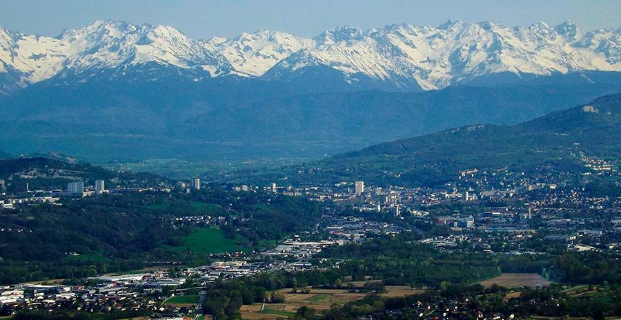 Organisez une soirée d'entreprise à Chambéry (73)