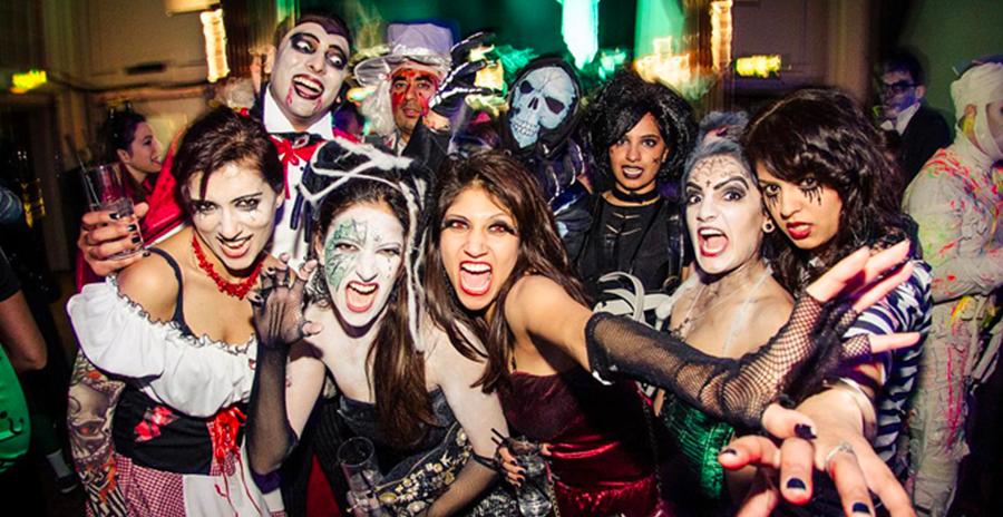 Organisez Fête Halloween à Saint Etienne (42)