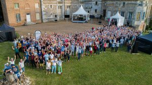 seminaire incentive annecy