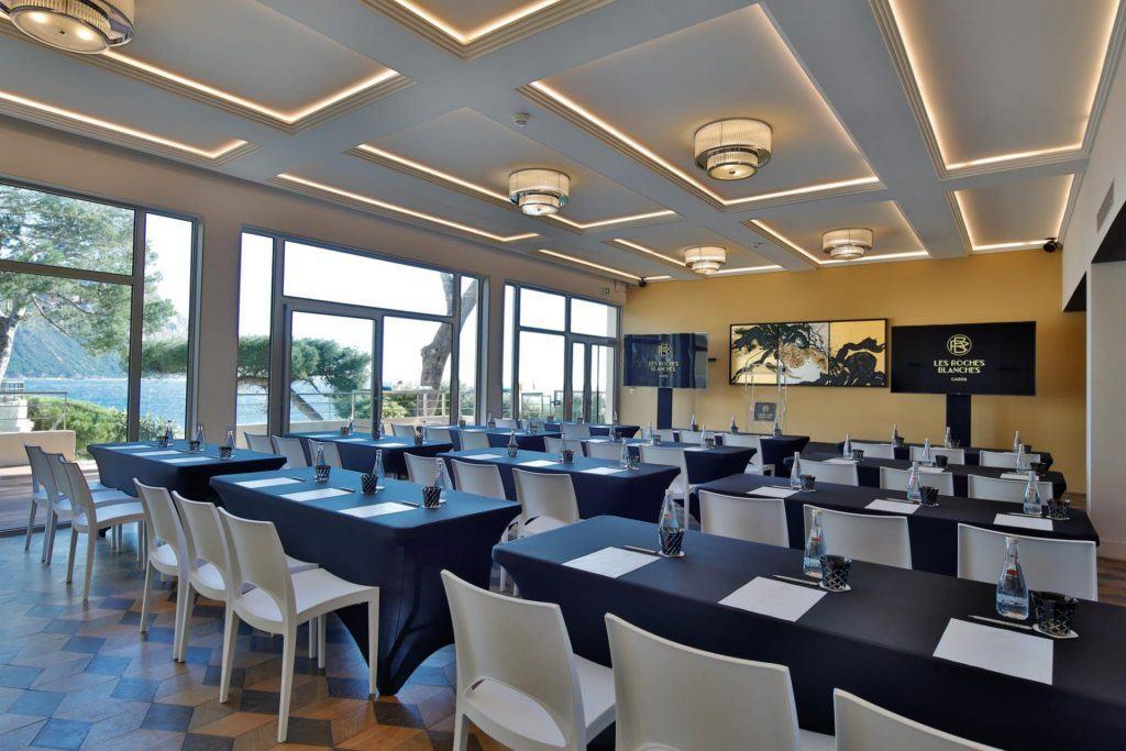 privatisation hotel evenement professionnel cassis
