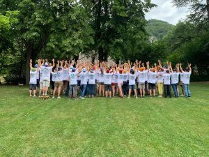 team building annecy animer incentive