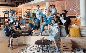 animation portrait entreprise orleans team building ludique