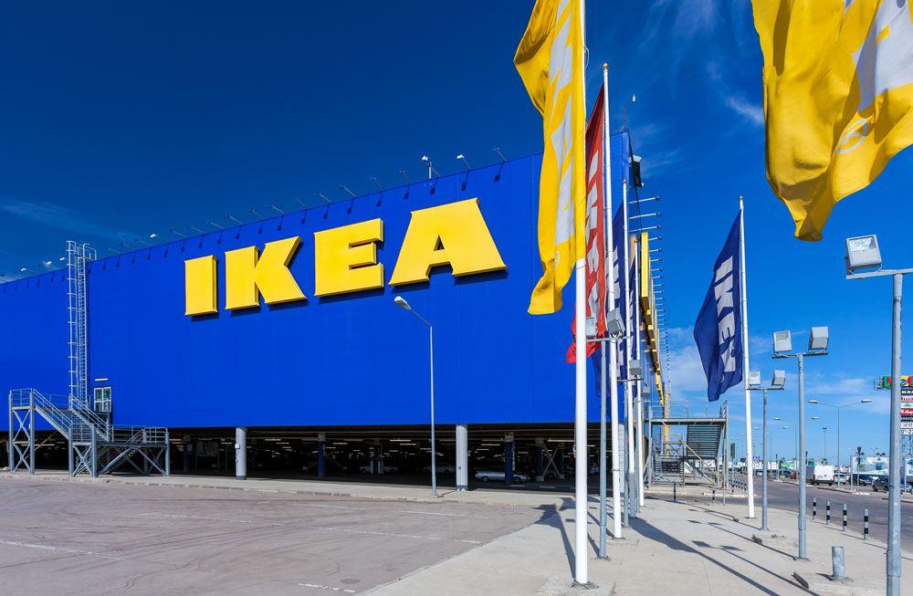 Organisation d'événements  pour IKEA partout en France