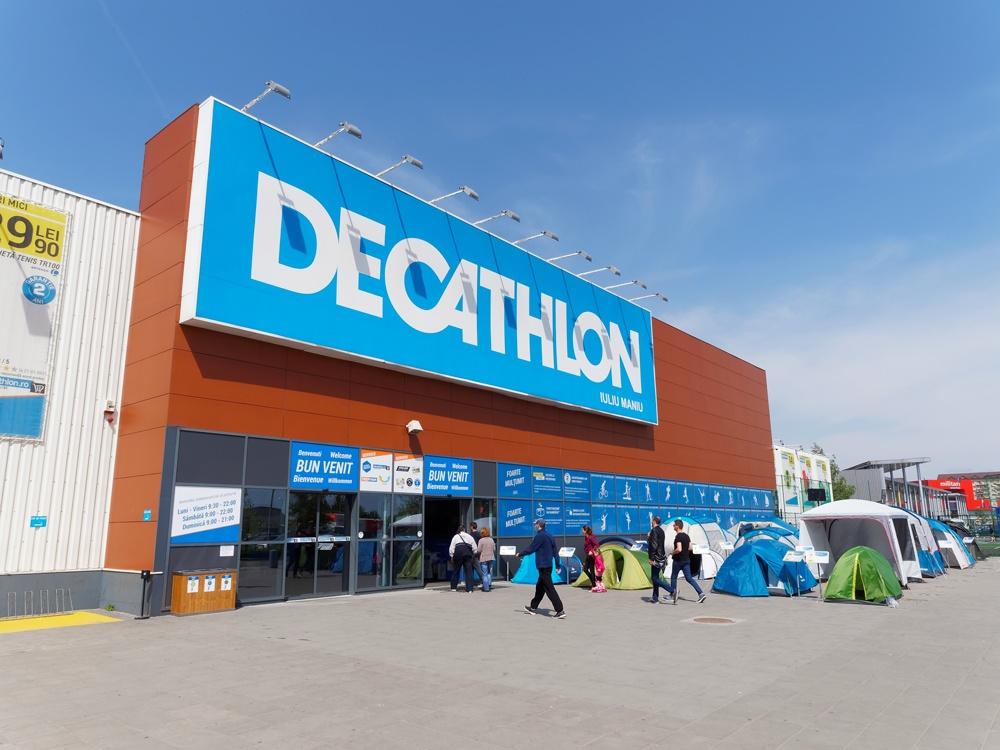 agence événementielle décathlon