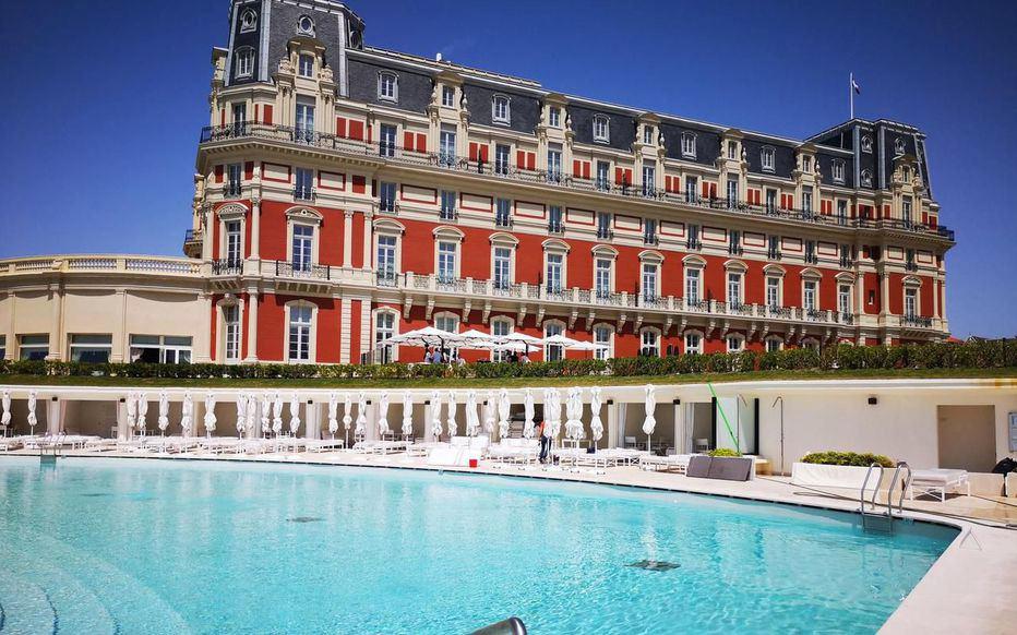 salle seminaire biarritz