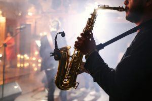 saxophoniste professionnel marseille 13