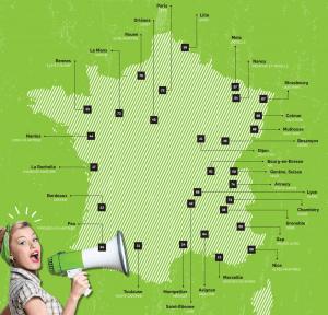 événementiel en France